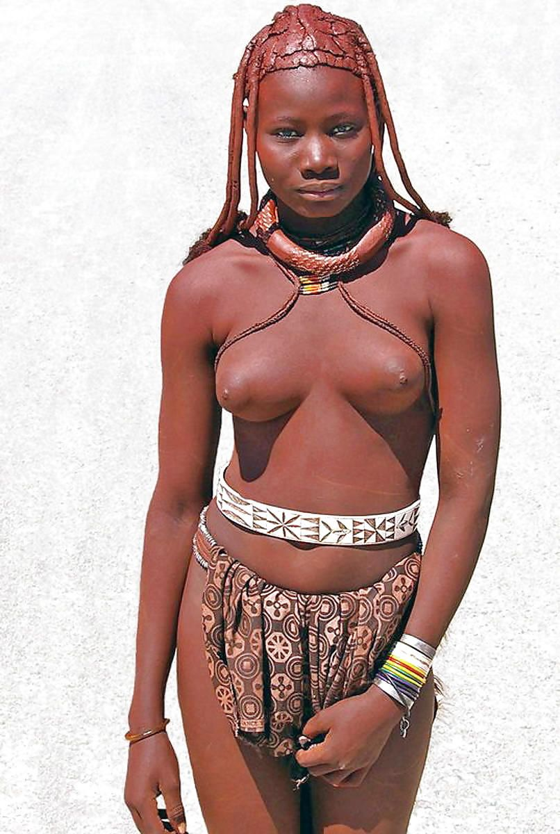 african tribe nude African TribesAfricans