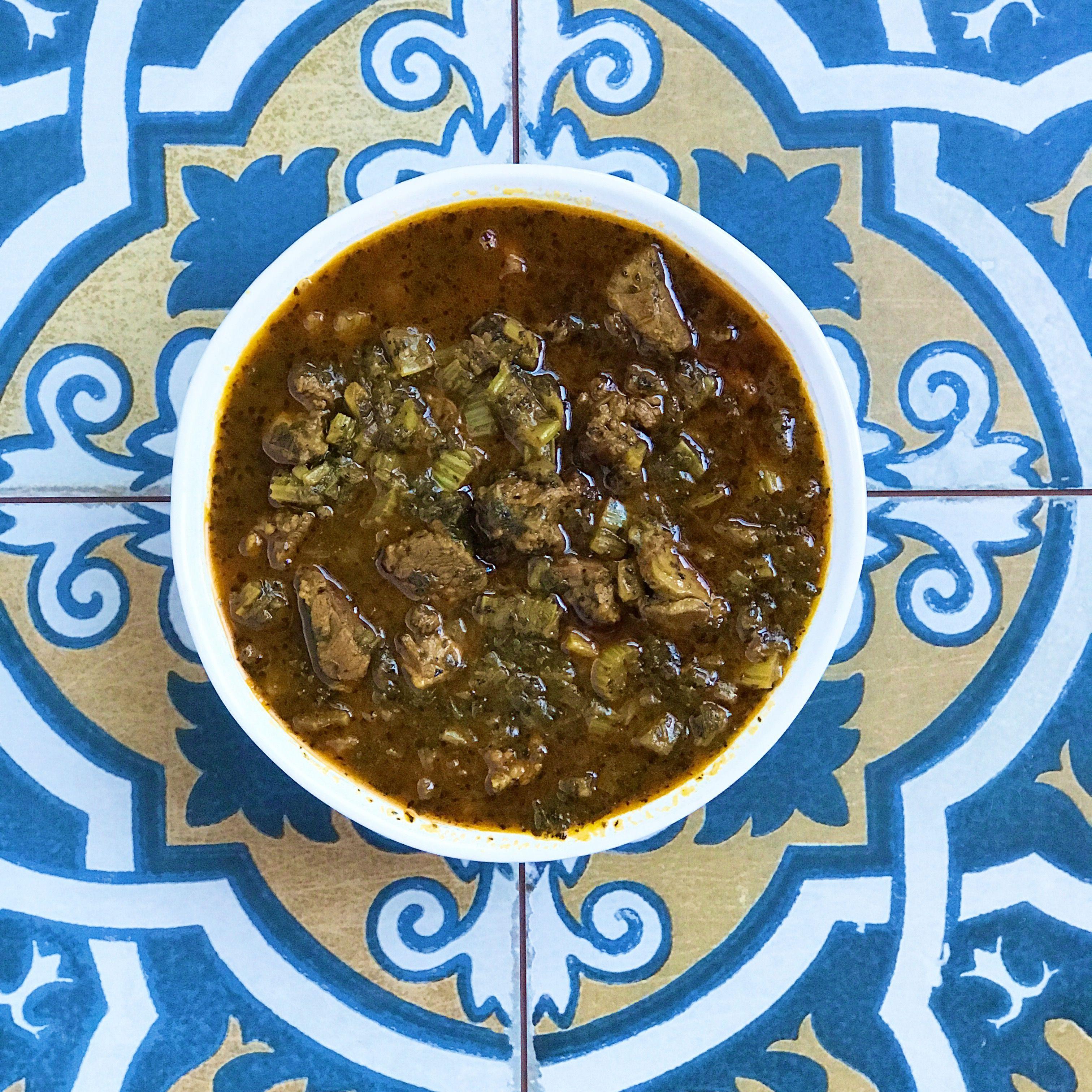Khoresht karafs recipe persian celery stew recipe