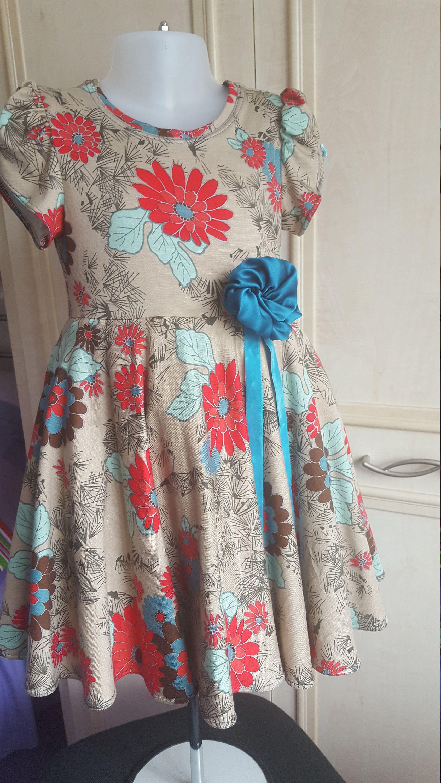 aa4496c3f Floral Full Circle Skirt