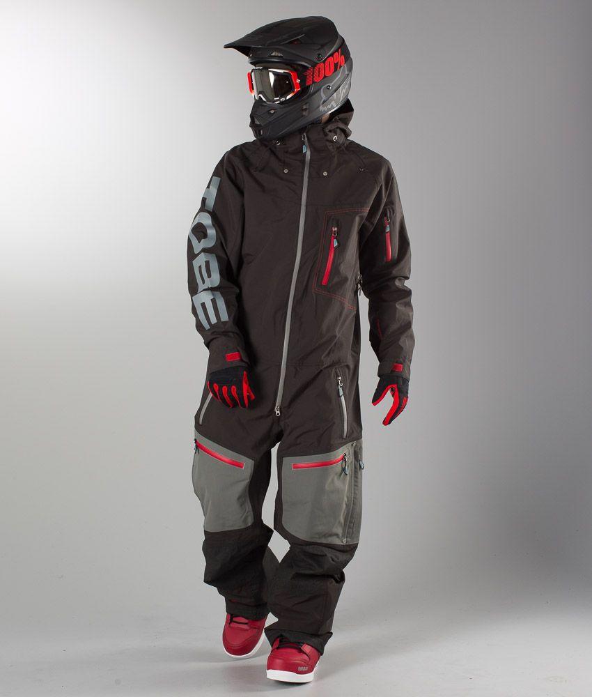 http://www.ridestore.de/tobe-privus-overall-jet-black | Snowmobile ...