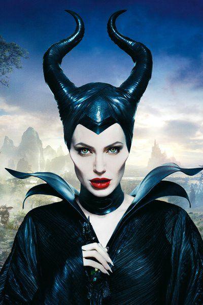 Disney Angelina Jolie Maleficent I Fucking Hate You