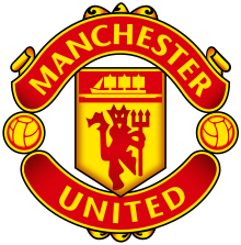 Manchester United F C Wikipedia Manchester United Logo Manchester United Football Manchester United Football Club