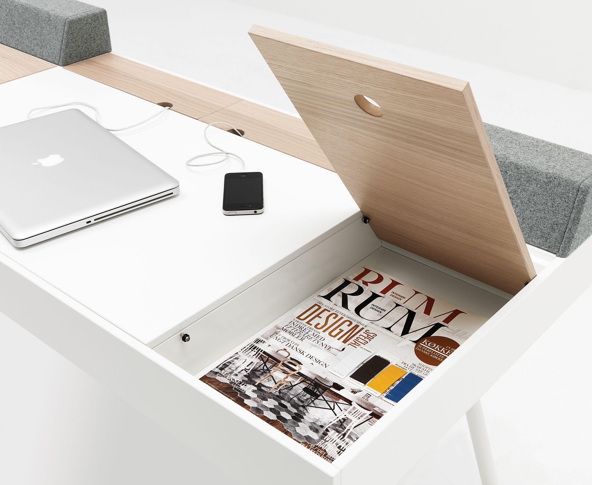 Boconcept Home Office Home Office Pinterest Boconcept Desks  # Muebles Saez Las Tablas