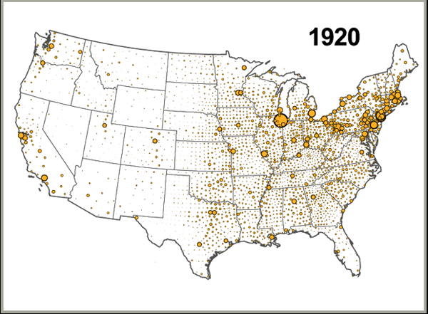US Population In Census Ancestry Genealogy United - Us census ancestry map