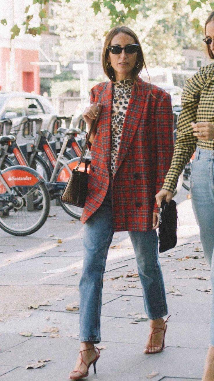 30 Möglichkeiten, Street Style für Frauen zu tragen #menstreetstyles 30 Mögli... 1