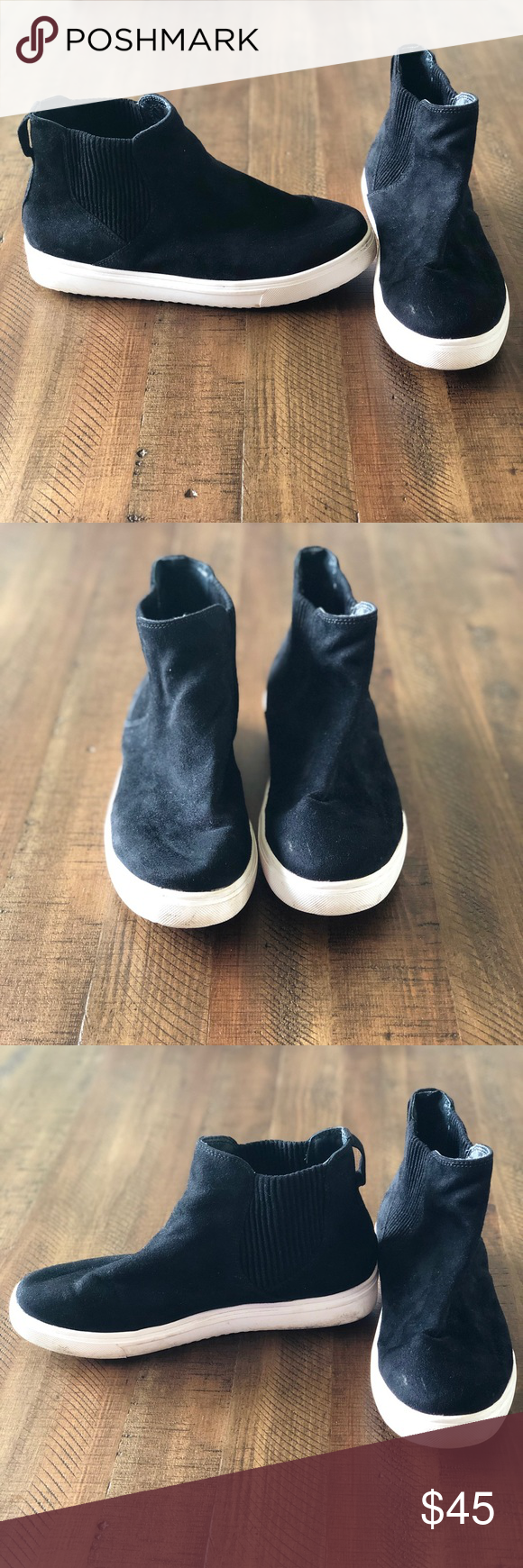 Steve Madden | Clovis Sneaker | Steve