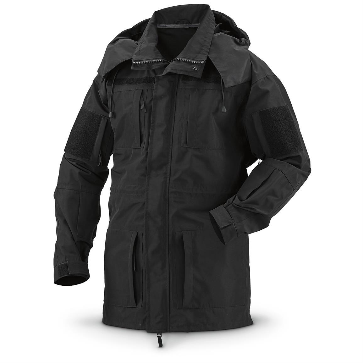 a48ddee1a42 Mil-Tec Waterproof Breathable ECW Jacket