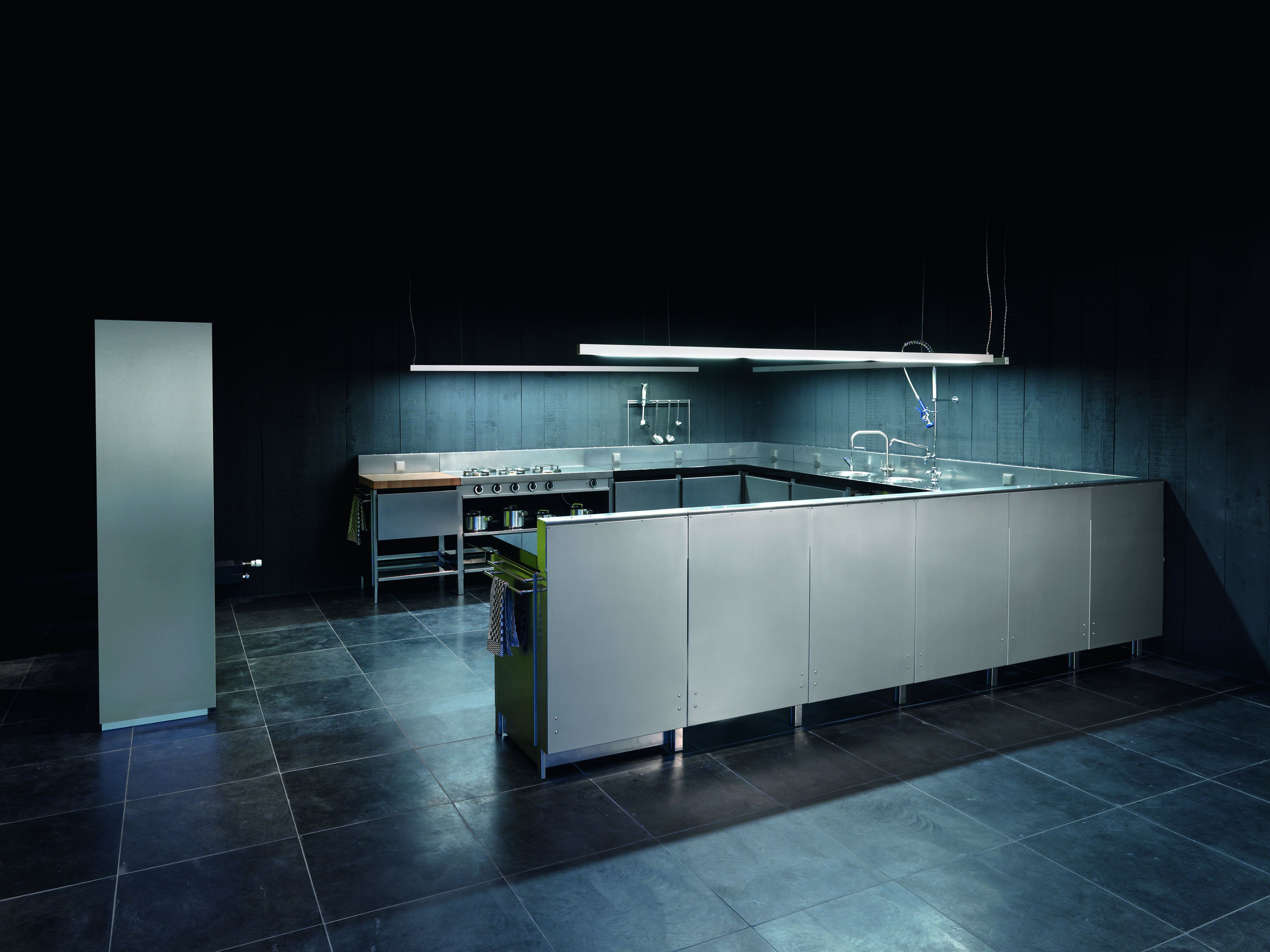 Serious Kitchen heeft de keuken voor thuis opnieuw ontwikkeld ...