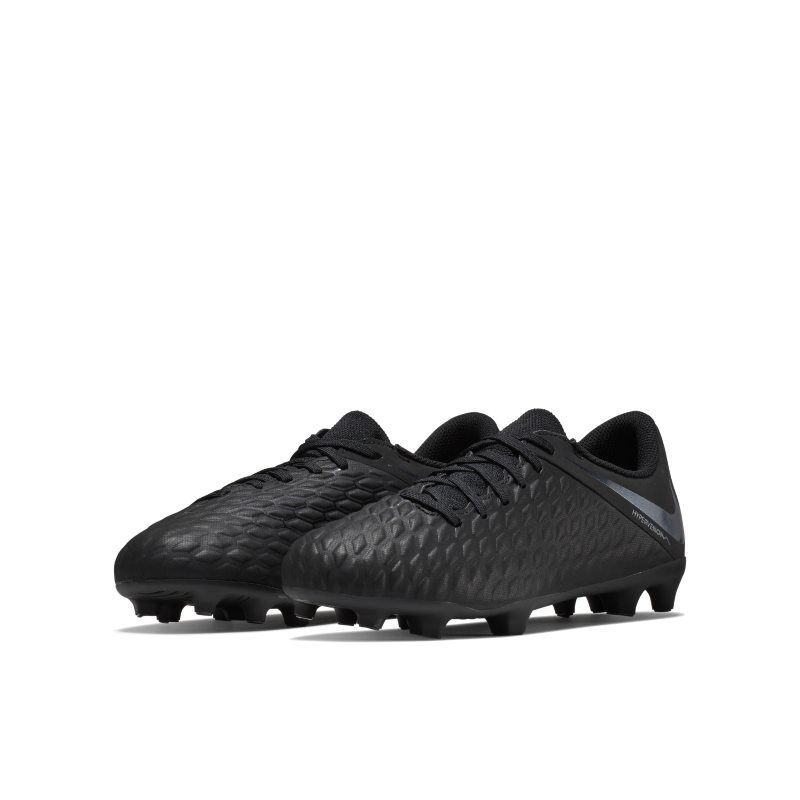ee723ec95cac8 Nike Jr. Hypervenom Phantom III Club Firm-Ground Younger/Older Kids ...