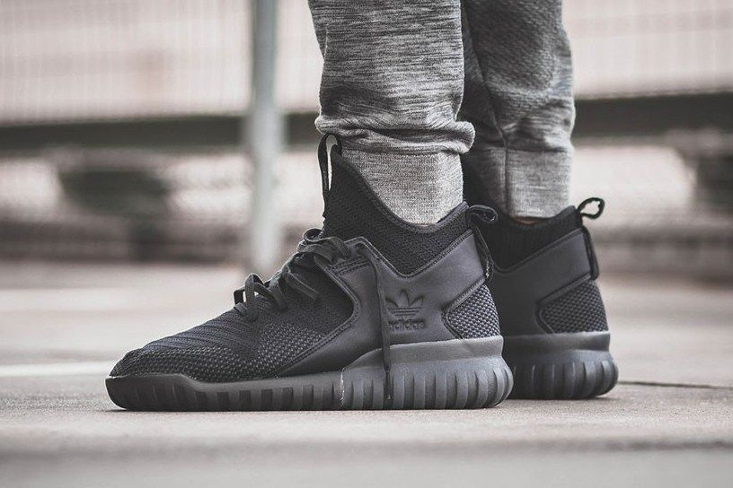 reasonable price Adidas Originals Tubular X 2.0 Pk Mens High Top