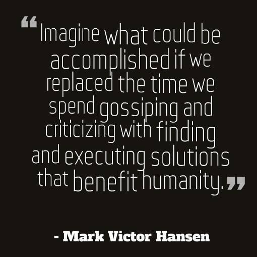 Quotes About Humanity Success #humanity #quotes  Mark Victor Hansen Quotes  Pinterest