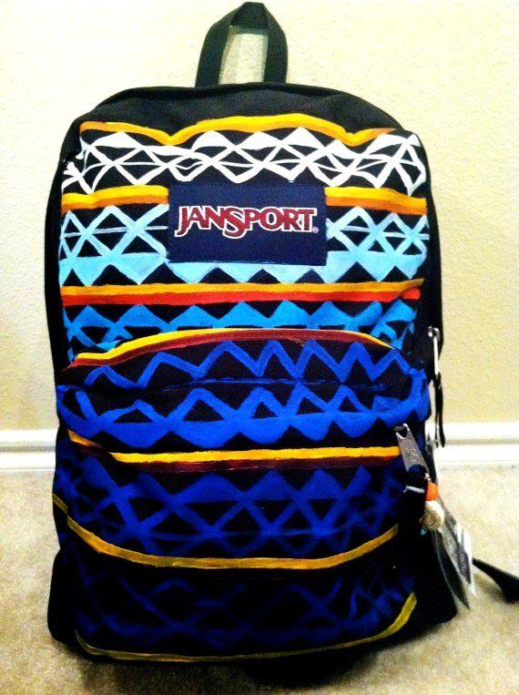Customized Backpacks Jansport | Crazy Backpacks