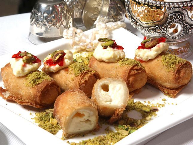 حلويات لبنانية طريقة عمل زنود الست منتديات ودي شبكة عصرية متكاملة Tv Ramadan Desserts Lebanese Desserts Food