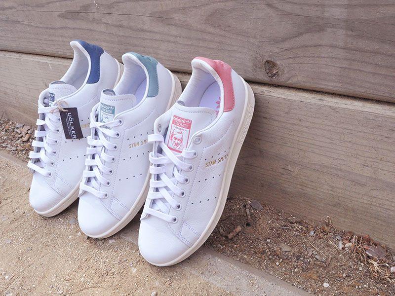 zapatillas stan smith adidas