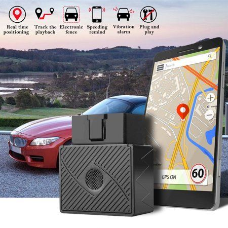 Electronics | Products in 2019 | Car tracking device, Gps