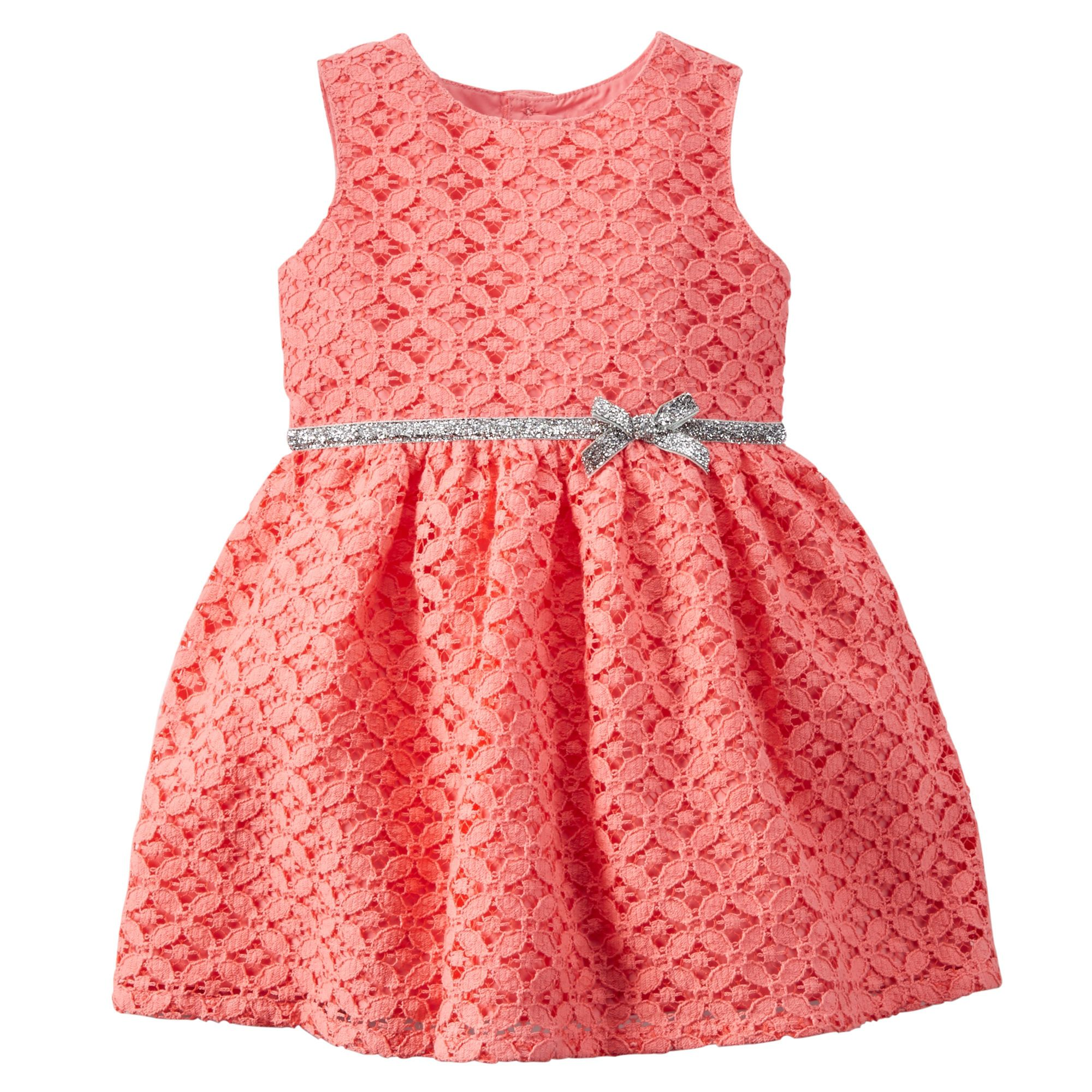 Lace Dress   Carters.com