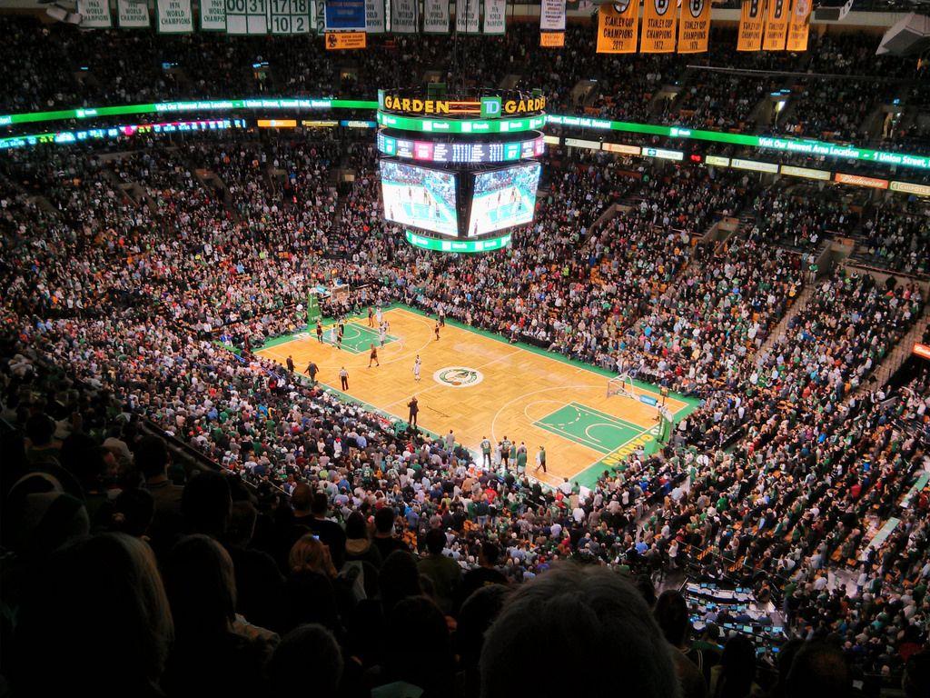 NBA Rumors Celtics Favorites To Land DeMarcus Cousins