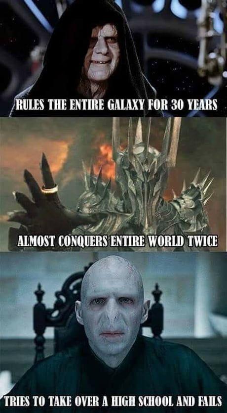 Photo of Ein weiteres Beispiel dafür, wie sowohl Star Wars als auch Lord of the Rings …