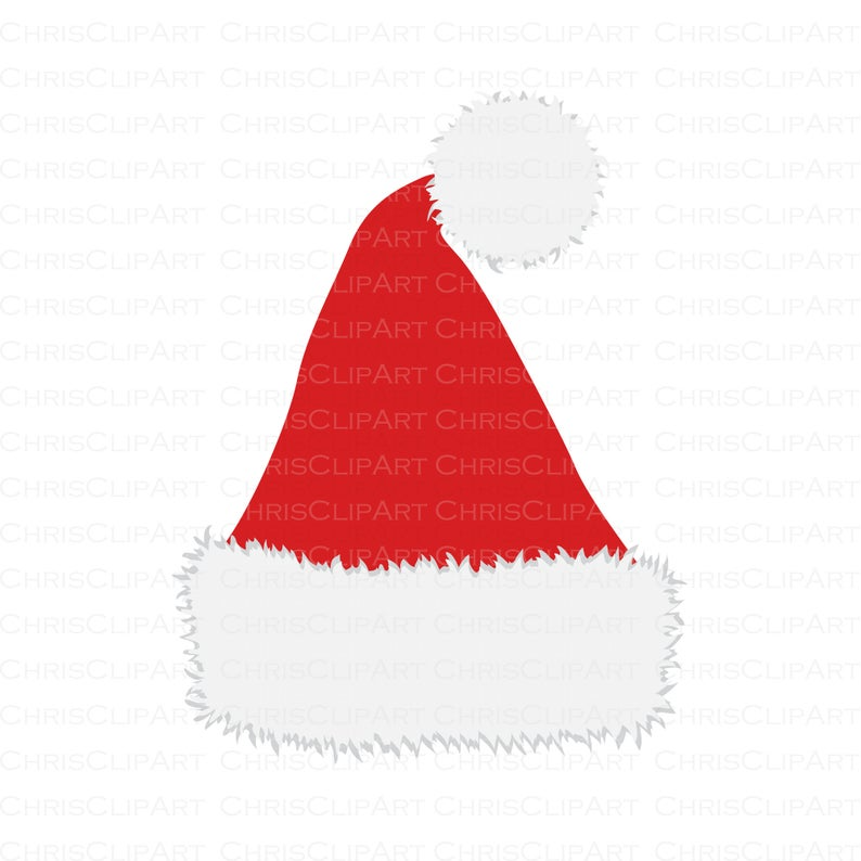 21++ Santa hat clipart vector ideas