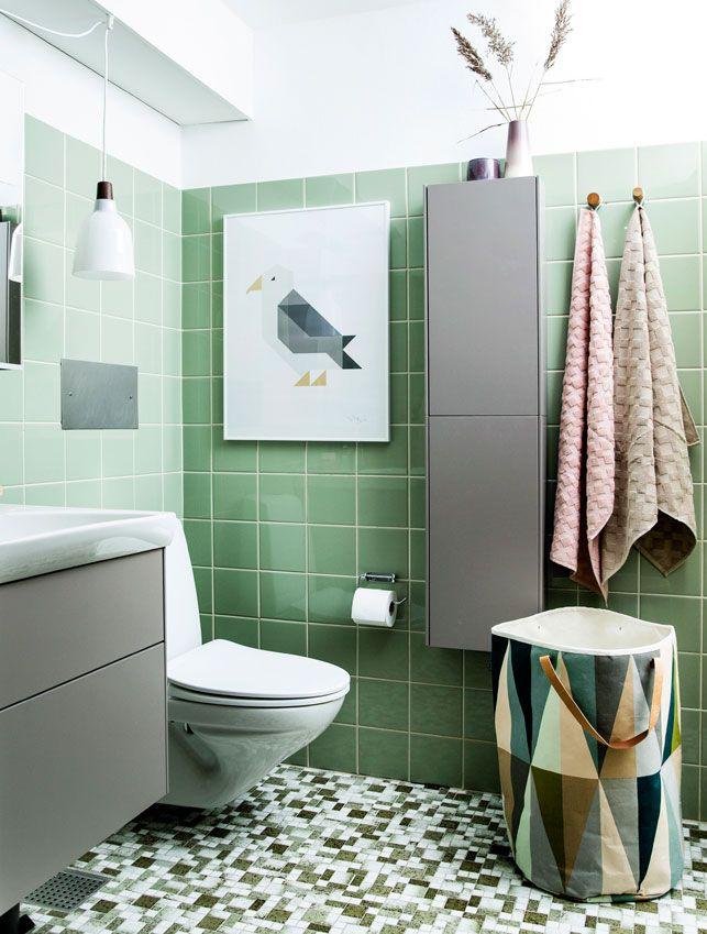 badeværelsesfliser Billedresultat for badeværelsesfliser 70'er stil | Badeværelser  badeværelsesfliser