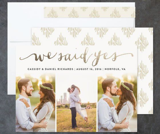 Wedding Elopement Ideas: Wedding Inspiration
