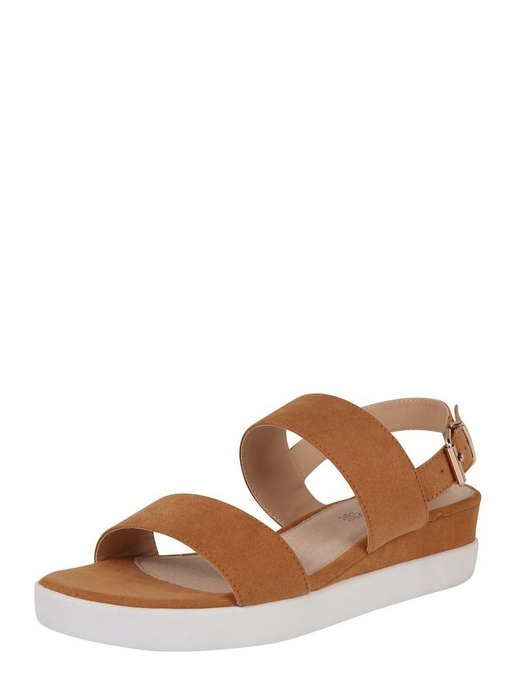 Sandalen für Damen versandkostenfrei bei ABOUT YOU kaufen
