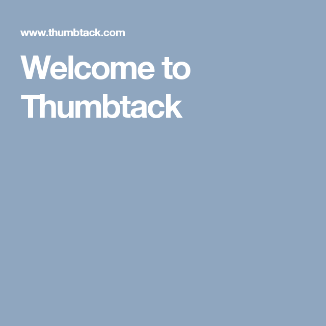 Welcome To Thumbtack Wedding Service Thumbtack Wedding