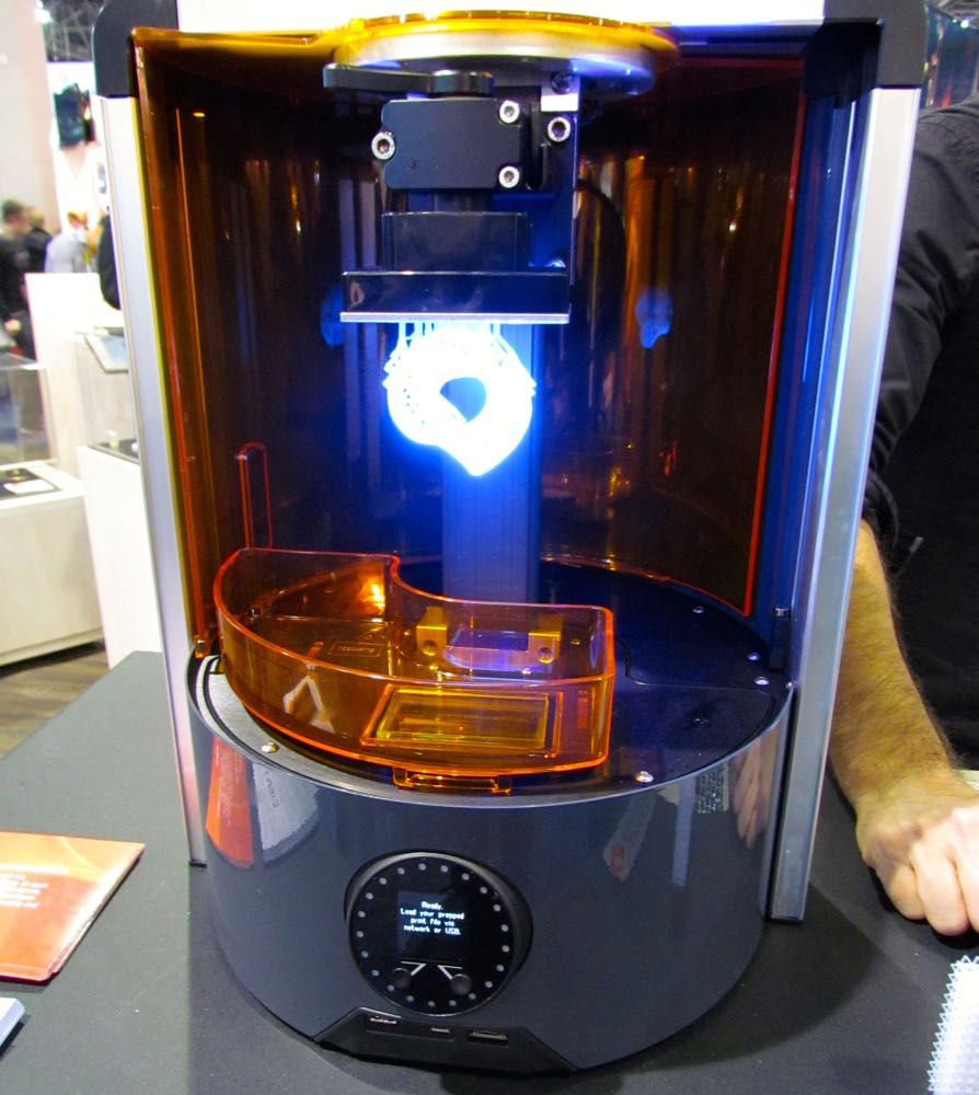 3d Printer For Sale >> Autodesk S Ember 3d Printer Now On Sale 3d Printed Designs