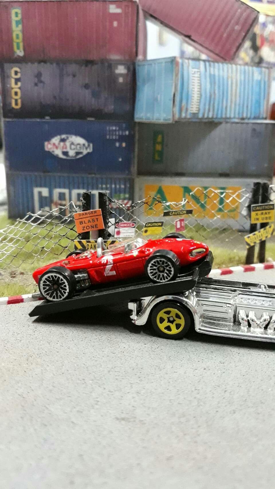 Ferrari 156 old racing cars   hot wheels   Pinterest   Ferrari