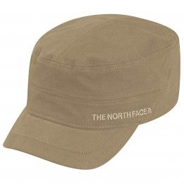 2ddf3db8ff2a20 Buy The North Face - Logo Military Hat - Cap online | Bergfreunde.co ...