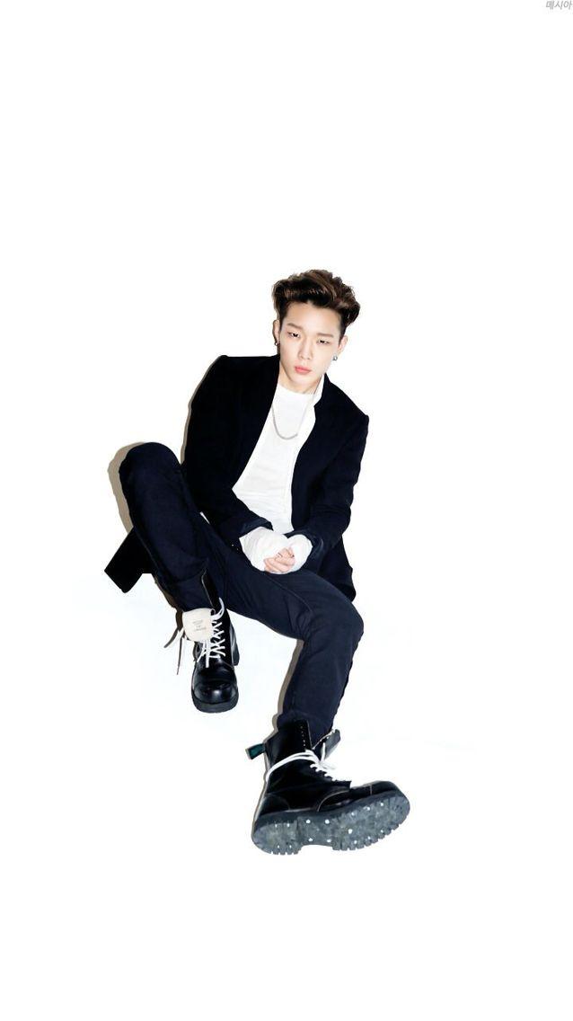 Bobby Wallpaper Cr Kjh331 Kpopkorean Bands Etc Ikon