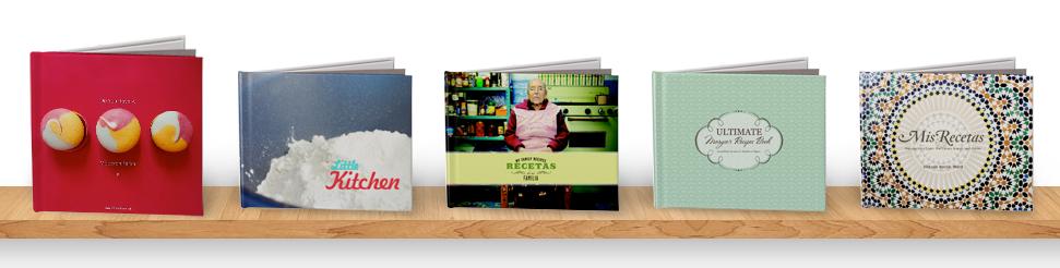 eigen kookboek maken via fotoboek afdruk centrale