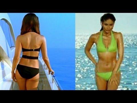 Netsparsh Entertainment Unlimited Size Zero Kareena Kapoor Entertaining