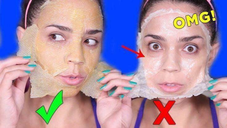 Photo of Ultimate DIY Face Mask + DIY Peel Off Facial Mask fo –