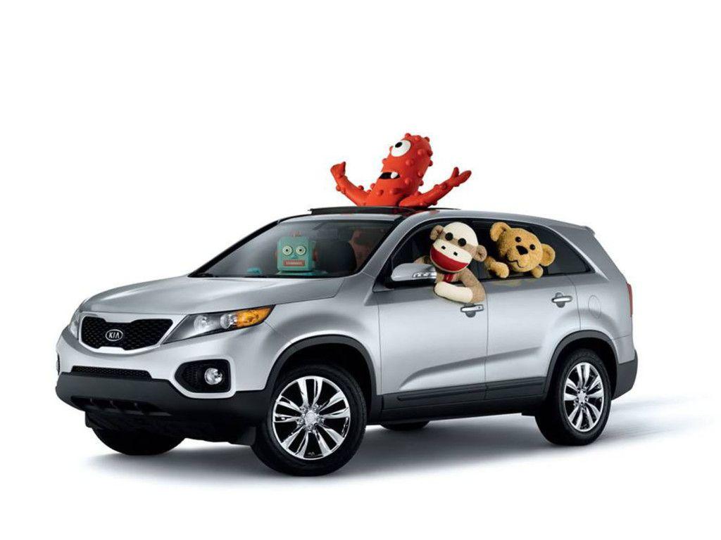 Kia Sorento Super Bowl Ad Advertisement Superbowl Kia Sorento Teamkia Car Ads Kia Kia Sorento