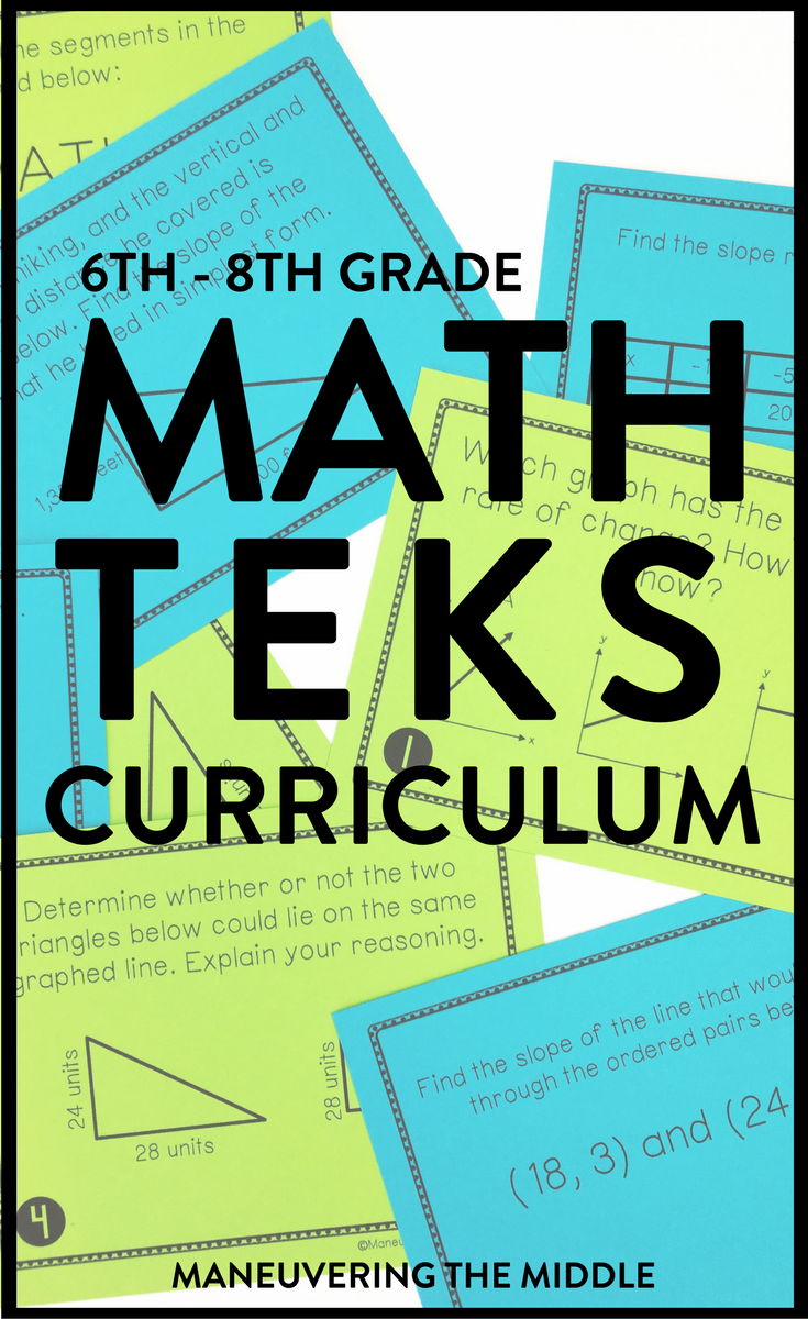 Over 72 Math Activities and 100 Lessons for the Middle ...