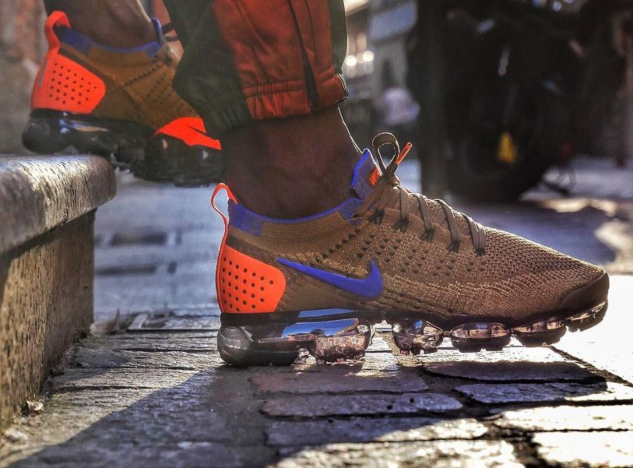 chaussure nike air vapormax avis running