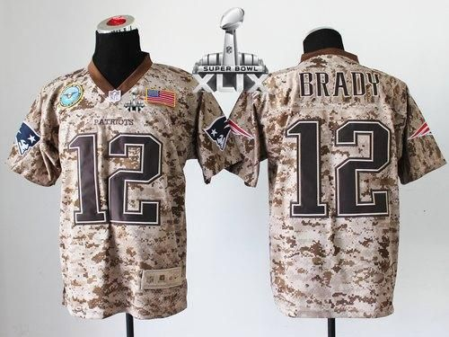 Broncos Aqib Talib jersey Nike Patriots  12 Tom Brady Camo Super Bowl XLIX Men s  Stitched NFL New Elite USMC Jersey Texans DeAndre Hopkins 10 jersey Bengals  ... c30e5f619