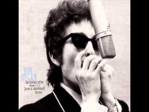 Bob Dylan, Blind Willie McTell ( A Dylan I haven't heard