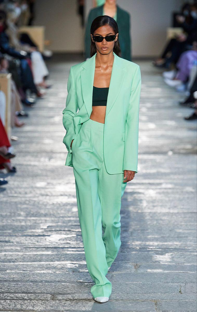 Boss SS21 in 2020 Fashion, Ready to wear, How to wear