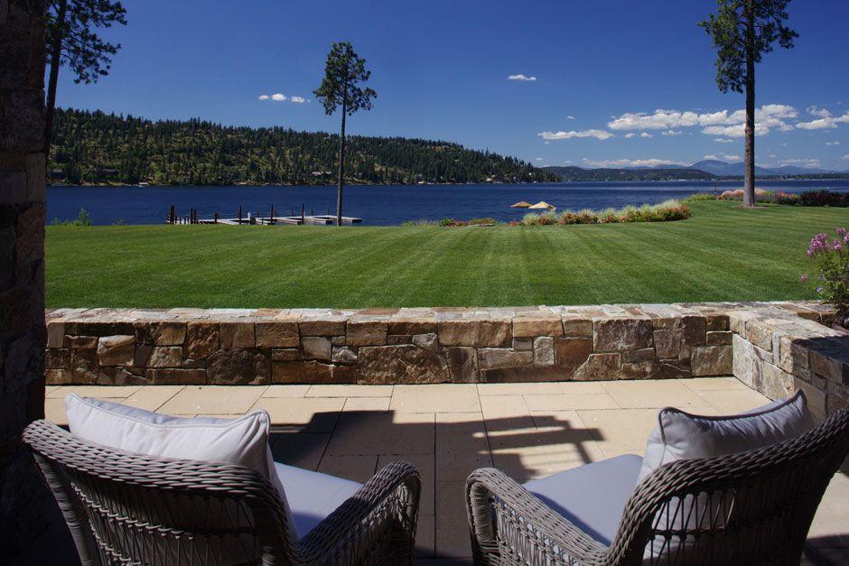 Lsl 106 Gozzer Ranch Golf Lake Club Interior Design Work Ranch Patio