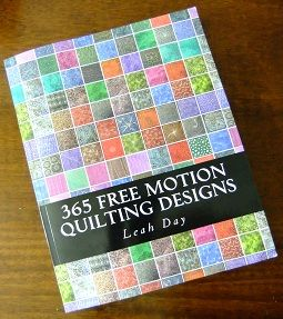 365 Free Motion Quilting Designs   Other, Quilt and Free motion ... : 365 quilting designs - Adamdwight.com