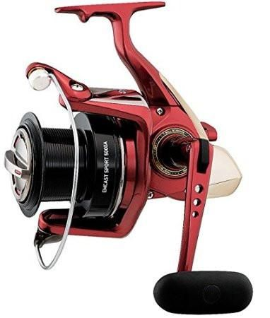 80a535d392c Daiwa Emcast 5000 Sport Surf Spinning Reel EMCS5000A | Products ...