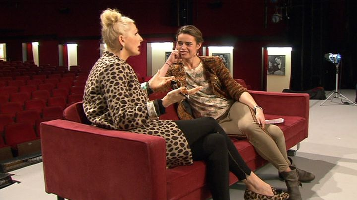 Susanne Böhm trifft Désirée Nick - RTL Nord Susanne trifft - mein garten rtl