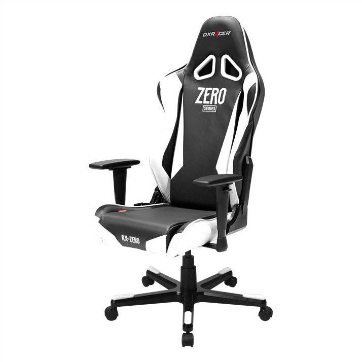 Pleasant Dxracer Oh Rb1 Nw Zero Dxracer Gaming Chairs Gaming Pdpeps Interior Chair Design Pdpepsorg