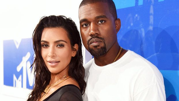 ALERT Kim and Kanye Are Launching a Childrens Fashion Line Finally