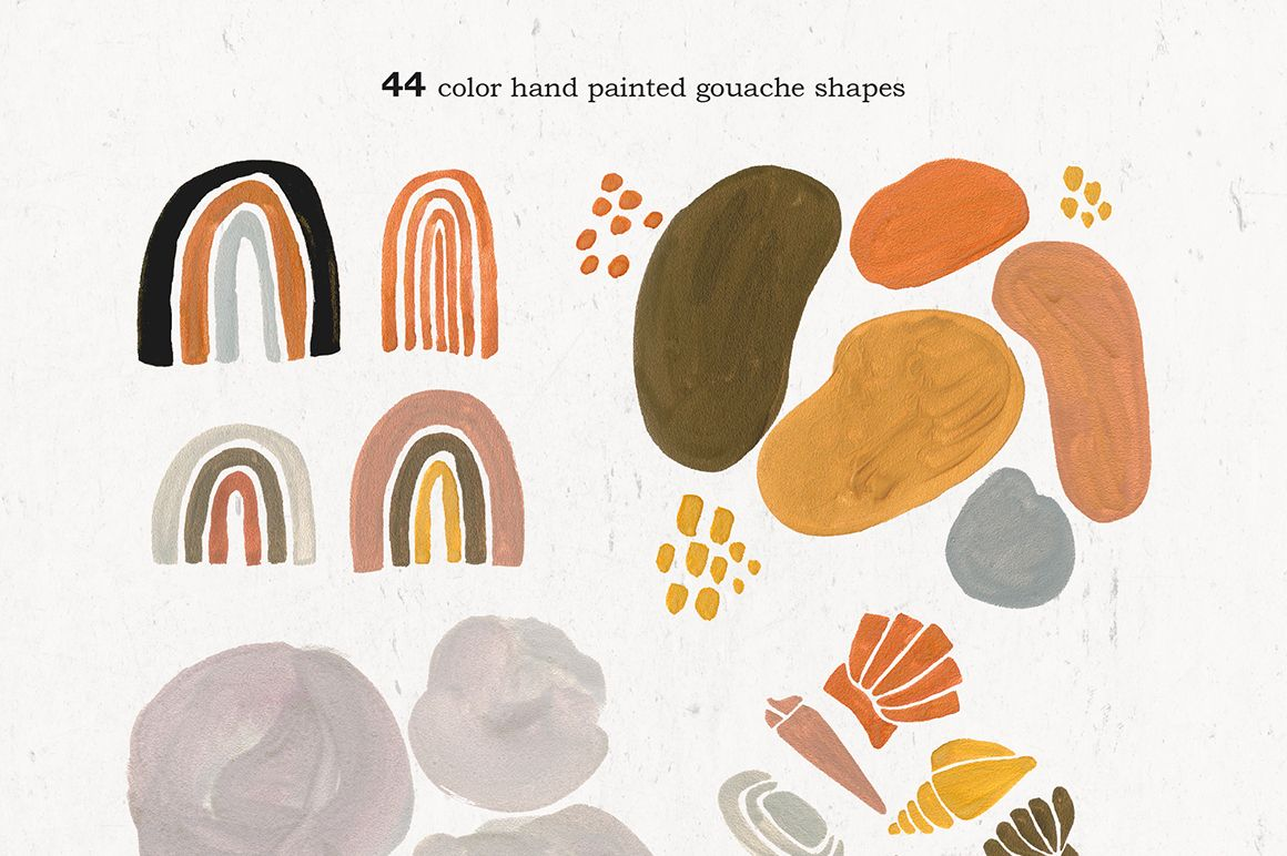 Pearl Graphic Collection (Graphic) by dinkoobraz