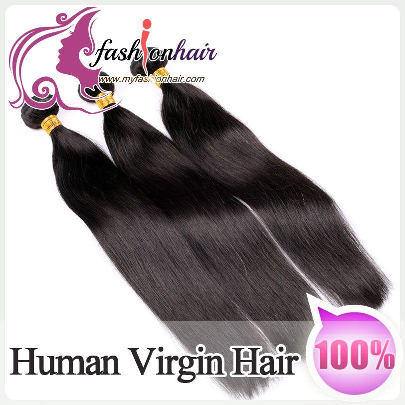 Httpebayitm100 Brazilian Virgin Human Hair Extensions