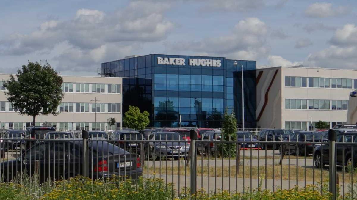 Baker Hughes' Venezuela office reopens Baker hughes