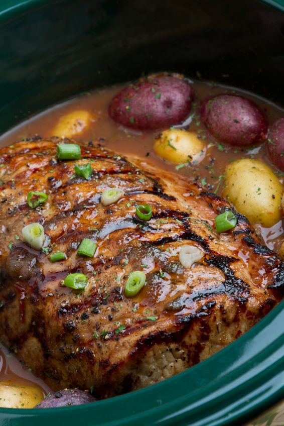 Here is Jewish cooking-legend Joan Nathan's Favorite Brisket Recipe, which can be used for other braising roasts as well, such asFrench Roast, Shoulder Roast and Chuck Roast.